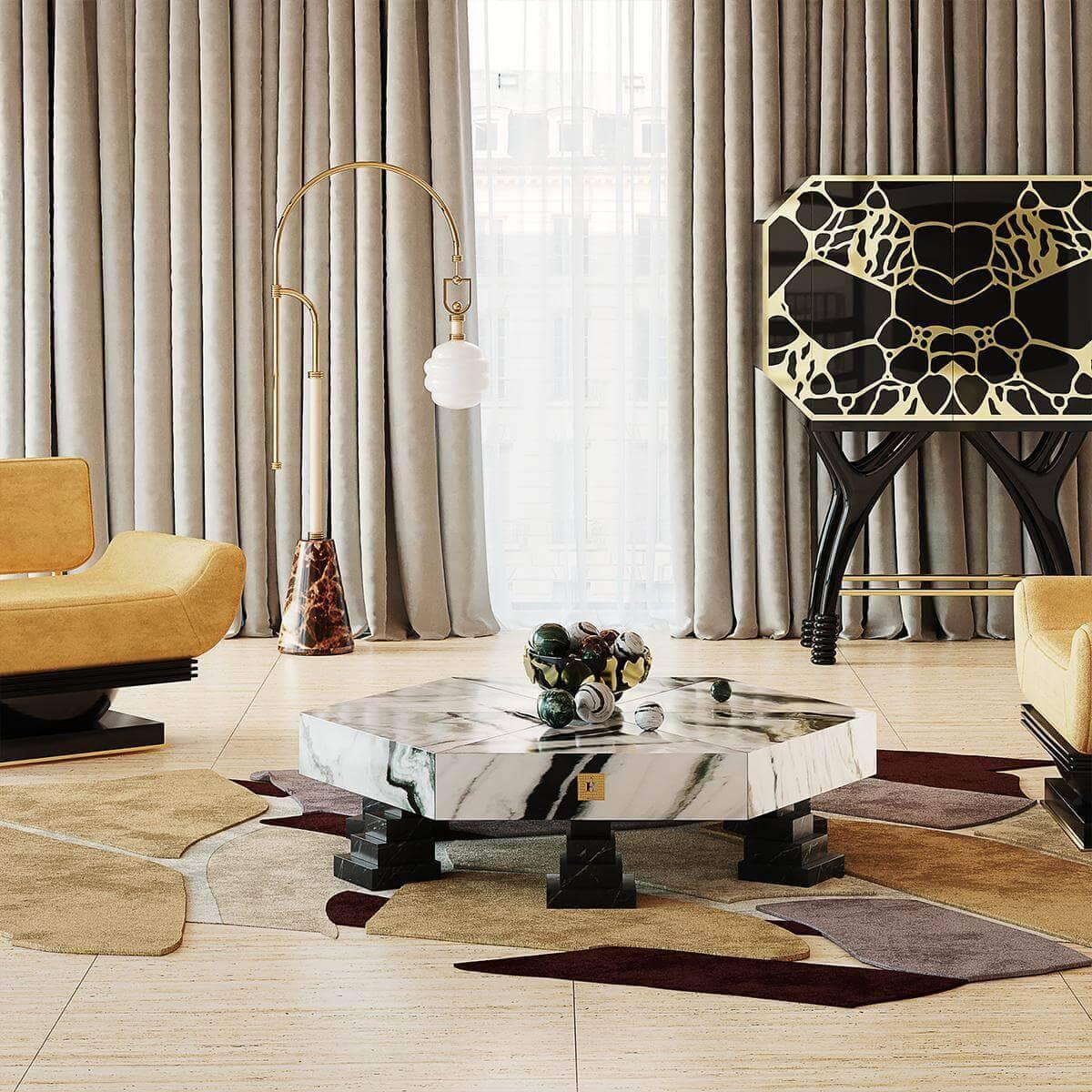 modern italian lexicon, modern italian furniture design style